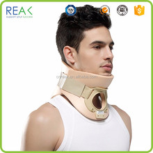 Professional Quality Healthy neck brace how long to wear Flexible