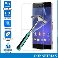 0.26mm Tempered Glass Screen Protector for SONY Z2