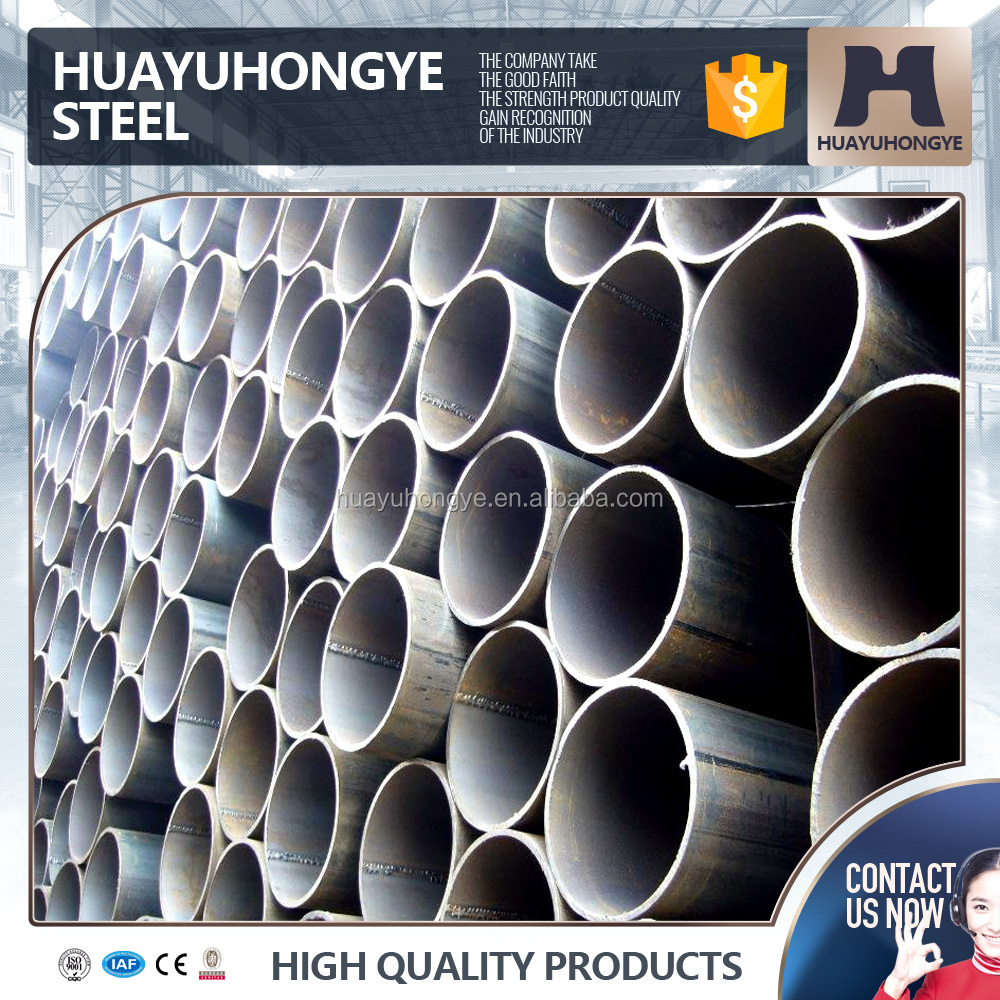 carbon petroleum use Q345 welded pipe