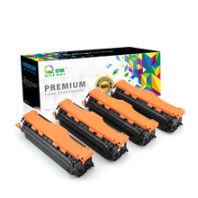 Toner cartridges production line toner cartridge for canon 718 from China
