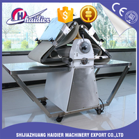Best-selling commercial reversible dough sheeter for pastry used, sheeter dough machine