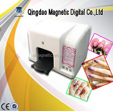 small size digital candle printer
