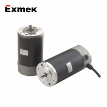 12V 3000rpm 175W 0.4 N.m 14.5A Permanent Magnet Brush DC Motor for Electric bicycle or Motorcycle
