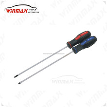 WINMAX 2pc Flat 3mm and Ph0 Telecom Screwdriver Set WT11003