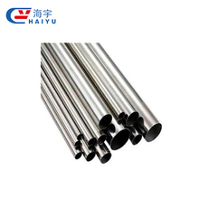 Hot selling high quality SS304 SS316 stainles steel sanitary pipe
