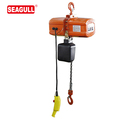 HHXG harga electric chain hoist crane 1.5 ton