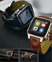 2014 top sale latest wrist watch mobile phone