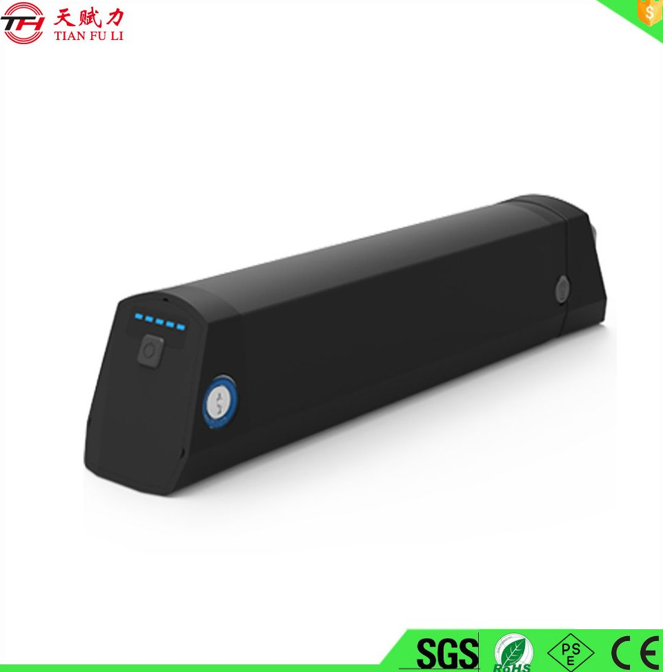 36 volt lithium ion battery for electric bicycle with Samsung cell for e-bike