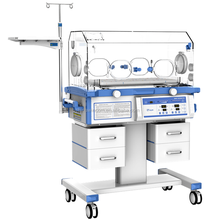 Top Quality Standard Hospital Infant Incubator for sale DS- BB-200S
