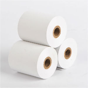 Factory Price For Thermal Paper 80x80mm 57x50mm Thermal Paper Roll