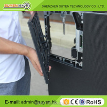 High quality P3 P3.91 P4 P4.81 P5 P6 P6.25 indoor rental stage led video wall prices with front maintenance