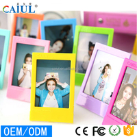 CAIUL Green Fujifilm Instax Mini7/8/25/50/90 Camera Photographic 3 inch Mini Latest Design of Photo Frame
