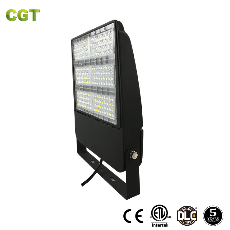 HOT SALE led tennis court photocell Outdoor floodlight with sensor 150W