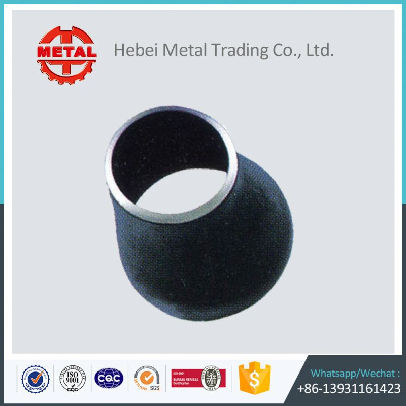 manufacture elbows carbon steel butt weld hydraulic pipe fitting price