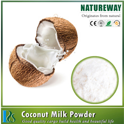 Competitive price coconut milk powder