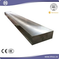 Q+T 1.2311 alloy tool steel plate