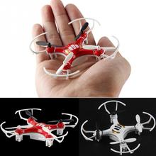 668-A4 2.4G 4CH 6-Axis Gyro Selfie Mini Drone RC Helicopter Dron 3D Flip Headless Mode Remote Control Quadcopter Gift