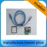 High performance uhf rfid reader module 865-868mhz for monitor asset movement