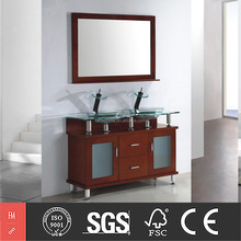 New Style Unfinished Chinese Bathroom Vanity
