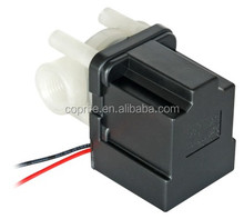 18S Auto Flush Solenoid Valve for RO Water System/Female Thread Inlet & Outlet Port