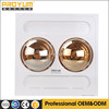 Ceiling mounted waterproof Bathroom Infrared golden lamp Heaters for shower