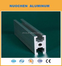 Factory Supply Superior Quality Accessory / Industrial Aluminum Profile for windows and doors