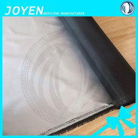 silver coated taffeta fabric oxford textile.polyester manufacture umbrella tent fabric polyester coating fabric textile