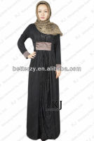Latest Islamic Abaya Collection for Muslimah WAB840