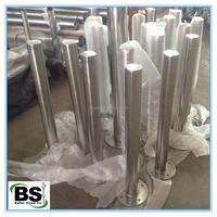 Stainless steel door barrier