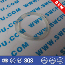 Fire Rated PVC & PE Washer / Anti-dust Resistent Plastic Washer