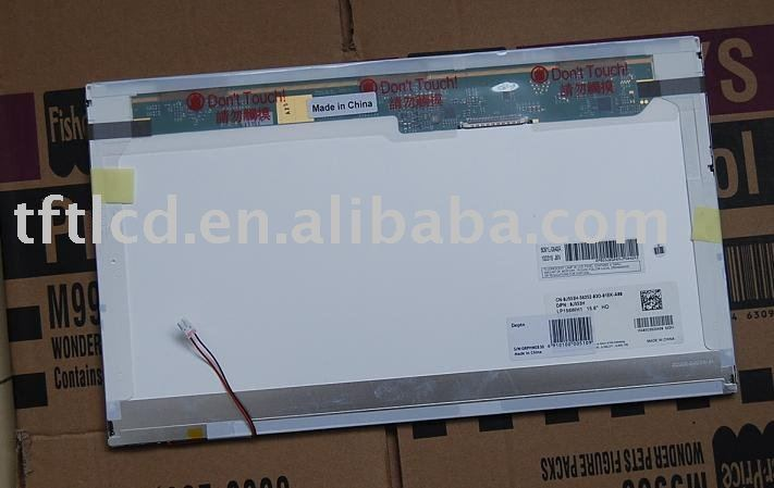 15.6''1366*768 LCD Screen LP156WH1 for Compaq Presario CQ60-200ER