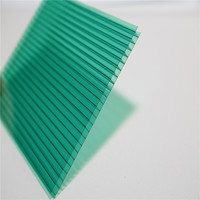 polycarbonate sheets for one stop gardens greenhouse parts