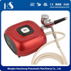 HS08-6AC-SK 2016 Best Selling Products Air Brush Makeup Compressor