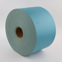 Top quality soft sandpaper roll for woods