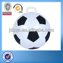 PVC jumping ball/Hopper ball/soccer jumping ball