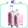 Transparent pvc waterproof luggage carrier bag cover