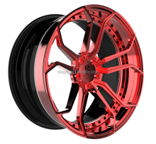 BR Wheels BR216 2 pcs Forged Car Wheel