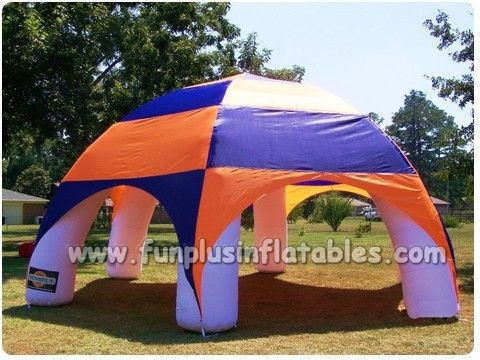 special price inflatable party tent/biggest discount inflatable tent P2008