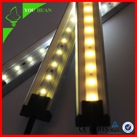 high quality waterproof korea 5630 led rigid bar,cheap 12v led light bar