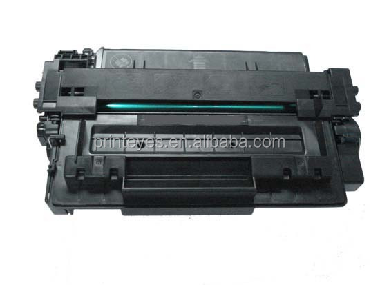 Compatible black/color Laser Toner for HP Q6511A 6511A 11A 6511 11