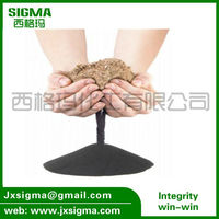 high quality wood based Activated Carbon for oil refinery