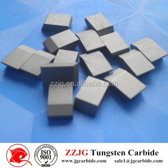 <strong>K10</strong> / K20 Grade Cemented <strong>Carbide</strong> Saw Tips