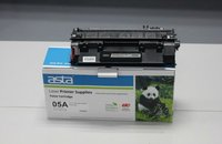 Printer toner cartridge for HP CE505A