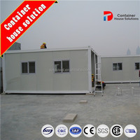 Easy installation prefabricated residential house