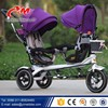 360degree baby tricycle new models , two seat baby tricycle , cheap baby tricycle for hot sale