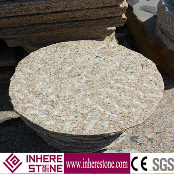 Cheap & hot sale paving stone circle
