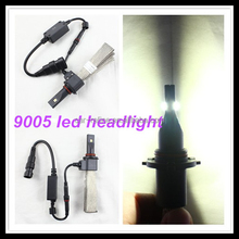 accessory for car error free 9005 led headlight led marker angel eyes headlight bulbs