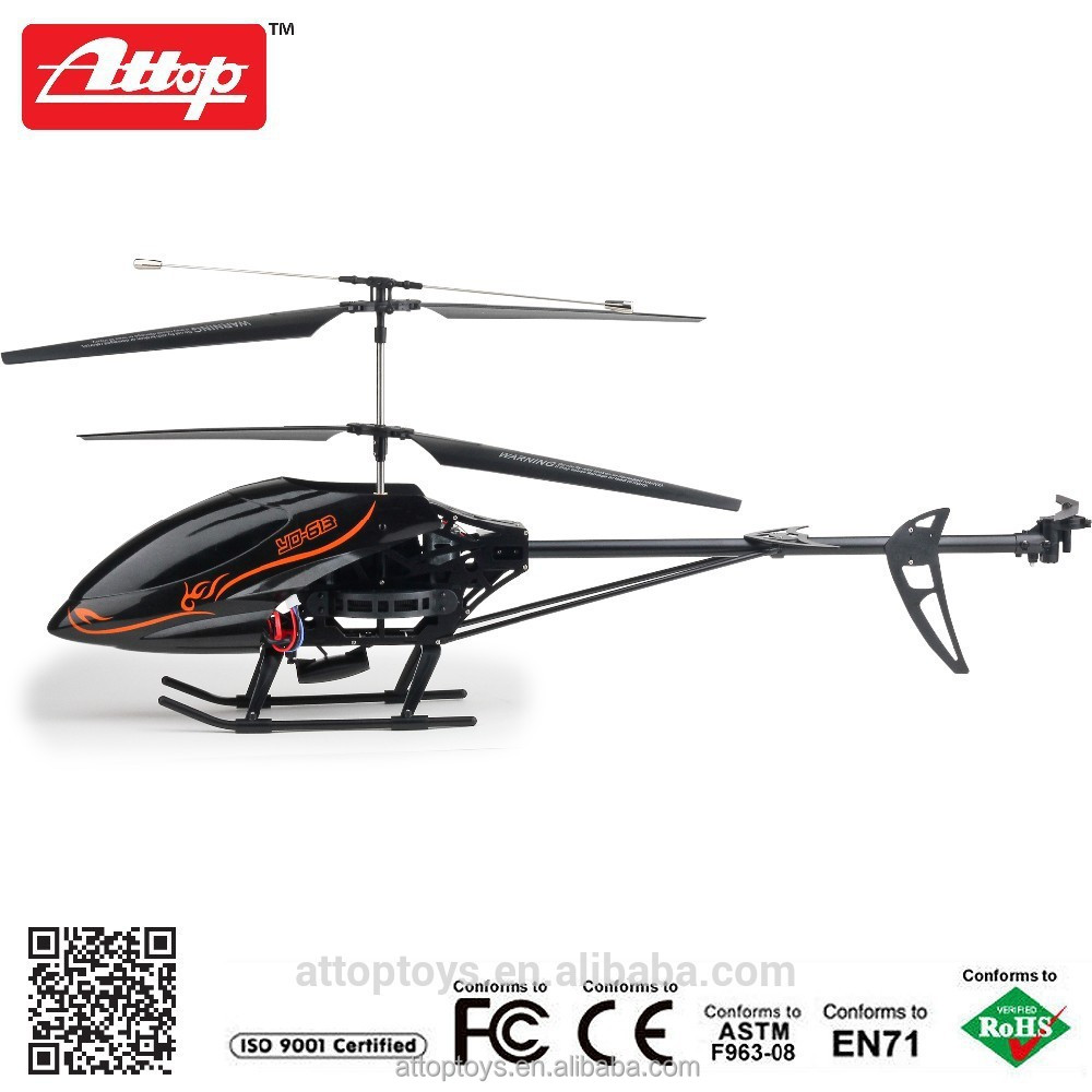 YD-613c 2015 hot!Factory Outlet 2.4G 3ch big rc helicopter 100cm