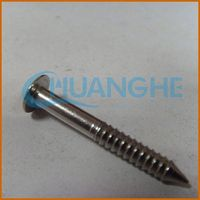 china supplier special swivel ball-bearing point set screw