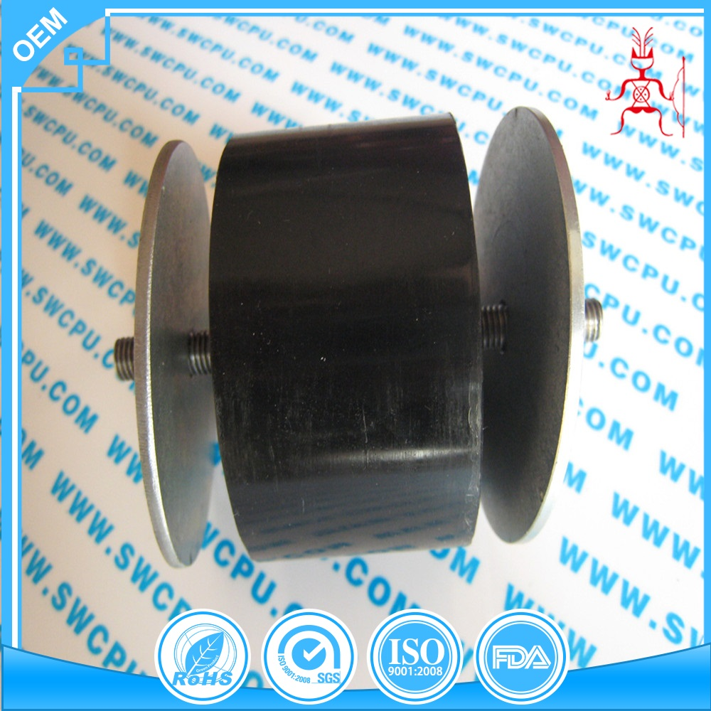 OEM small rubber bumpers for cars and trucks